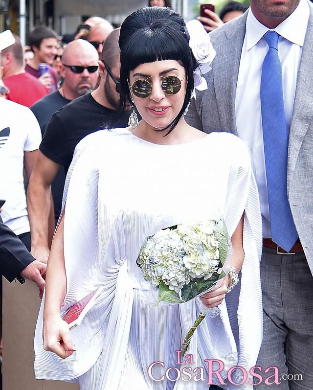 Lady Gaga, su exayudante escribirá un libro sobre su vida con la cantante