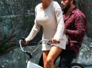 Pamela Anderson y su divorcio de Rick Salomon
