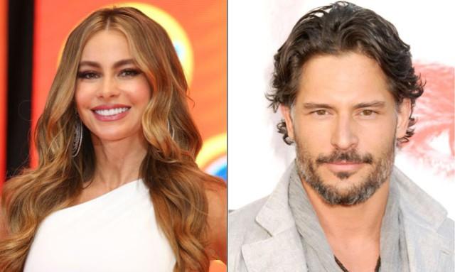 Sofia Vergara (Modern Family) y Joe Manganiello (True Blood) podría estar saliendo