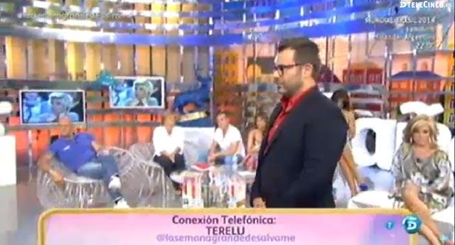 Terelu Campos confirma que regresa a Sálvame en septiembre