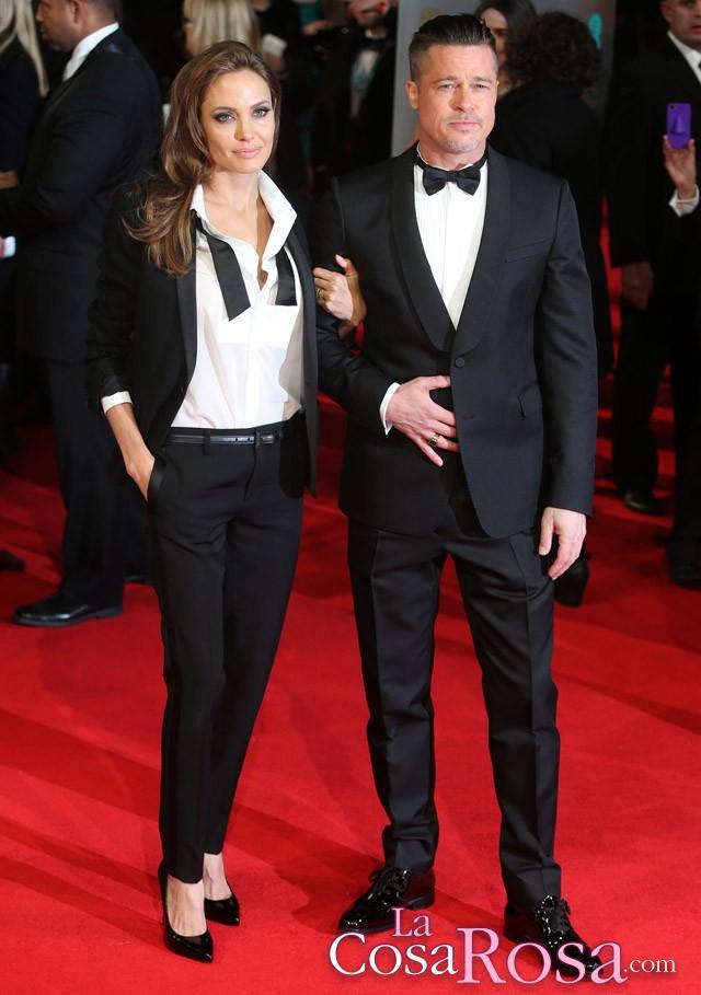 Angelina Jolie y Brad Pitt, nuevos rumores de crisis en la pareja