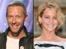 Jennifer Lawrence y Chris Martin, cita romántica en Central Park