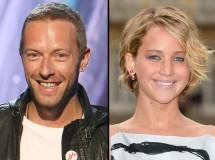 Jennifer Lawrence y Chris Martin podrían estar saliendo juntos