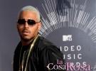 Chris Brown y sus amenazas a la mujer que entró ilegalmente en su casa