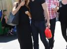Ian Somerhalder y Nikki Reed se van a vivir juntos
