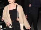 Jennifer Lawrence y Nicholas Hoult rompen