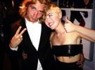 Miley Cyrus aprovecha los MTV VMA para concienciar sobre los jóvenes sin hogar