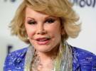 Joan Rivers se encuentra muy grave tras sufrir un paro cardíaco y respiratorio