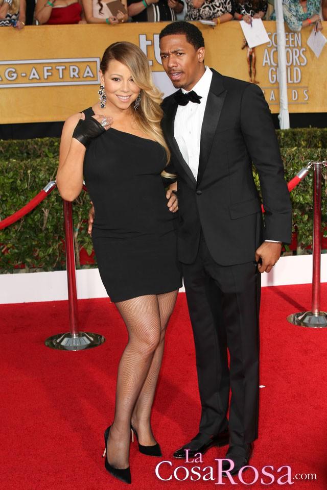 Mariah Carey, enfocada en sus hijos y su carrera tras su ruptura con Nick Cannon