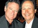 Robin Williams, sus amigos acuden a un emotivo homenaje en su memoria