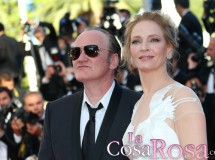Uma Thurman comenta cuál es su relación con Quentin Tarantino
