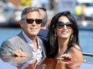 George Clooney  Amal Alamuddin escogen ¡Hola! para la exclusiva de su boda