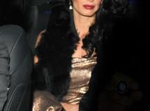 George Clooney y Amal Alamuddin son agasajados con una fiesta en Inglaterra