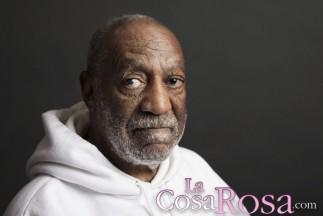 Bill Cosby, una nueva actriz le acusa de abusos sexuales