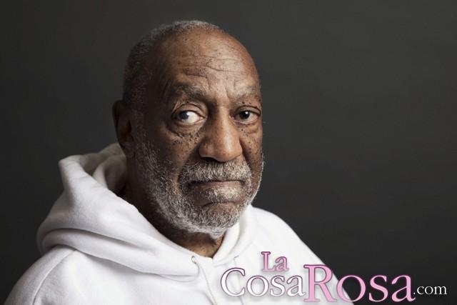 Bill Cosby acusado de abusos a una menor