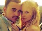 Candice Accola (The Vampire Diaries) se casa con Joe King