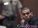 Chris Brown, nueva agresión en Las Vegas