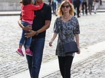 Ellen Pompeo, madre por segunda vez mediante una gestación subrogada