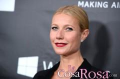 """Gwyneth Paltrow: """"Me he liberado de las cadenas forjadas por la opinión de la gente sobre mí"""""""