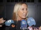 Marina Castaño se queda sin la herencia de Camilo José Cela