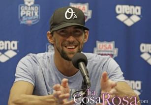 Michael Phelps, declarado culpable por conducir bajo los efectos del alcohol