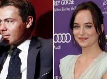 Dakota Johnson se casa con el millonario que inspiró el personaje de Christian Grey