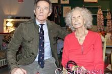 La Duquesa de Alba fallece a los 88 años en Sevilla