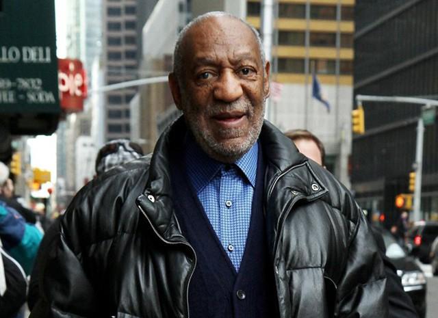 Otra actriz, Angela Leslie, acusa a Bill Cosby de abusos sexuales