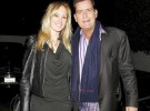 Scottine Rossi y su demanda a Charlie Sheen por abusos