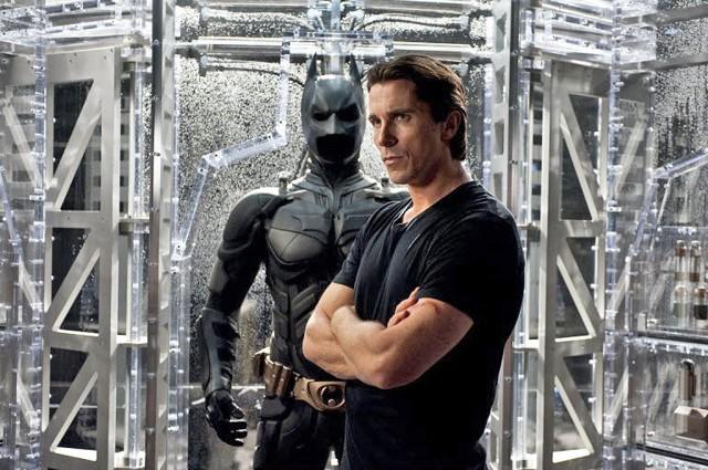 Christian Bale celoso de Ben Affleck