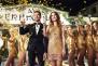 David Bisbal y María Valverde brillan en el popular anuncio de Freixenet