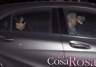 Isabel Pantoja ya está en el centro penitenciario de Alcalá de Guadaíra