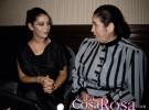 La madre de Isabel Pantoja se entera de que está encarcelada