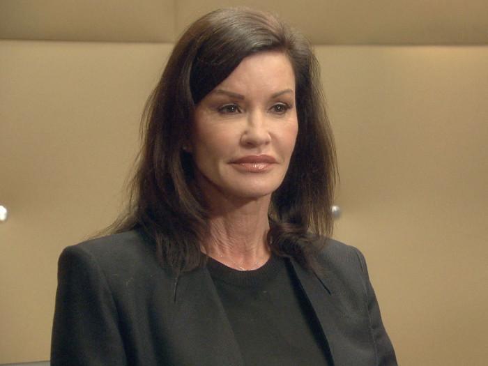 La modelo Janice Dickinson relata que fue violada por Bill Cosby
