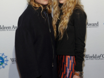 Mary-Kate Olsen se convierte en la nueva Renée Zellweger