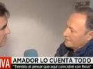 Amador Mohedano tiembla al pensar en encontrarse con Rosa Benito