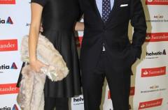 La presentadora Luján Argüelles embarazada de su primer hijo
