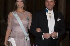 Magdalena de Suecia y Christopher O'Neill esperan su segundo hijo