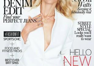 Naomi Watts no cierra las puertas a la cirugía estética