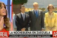 Felipe VI pasará la Nochebuena con la familia de Letizia Ortiz