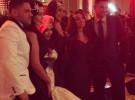 Los chicos de Jersey Shore en la boda de Snooki y Jionni LaValle
