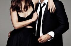 Jamie Dornan no tiene ningún interés en las secuelas de 50 sombras de Grey