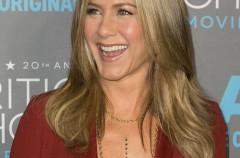Jennifer Aniston está harta de que la enfrenten con Angelina Jolie