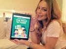 Lindsay Lohan termina sus horas de servicio a la comunidad