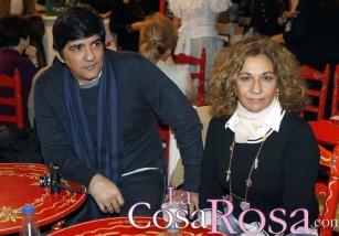 Lolita y Pablo Durán se separan