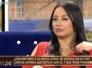 Lorena Sousa estaría encantada de volver con Kiko Rivera