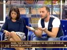 Alba y Antonio Tejado, arreglando su matrimonio en Sálvame Deluxe