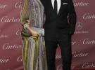 Benedict Cumberbatch y Sophie Hunter se casaron el día de San Valentín