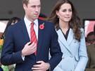 El Príncipe William demanda a la revista Closer por publicar el topless de Kate Middleton