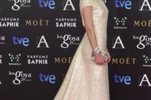 Las mejor vestidas en los Goya 2015
